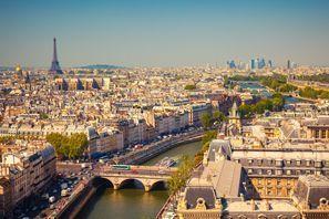 Ubytování Paríž, Francúzsko
