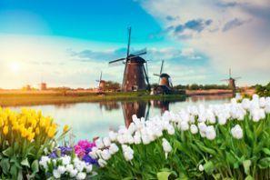 Lacné Ubytovanie Holandsko