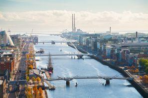 Ubytování Dublin, Írsko