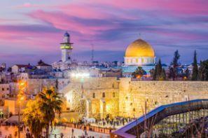 Lacné Ubytovanie Izrael