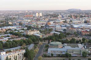 Ubytování Bloemfontein, Juhoafrická republika