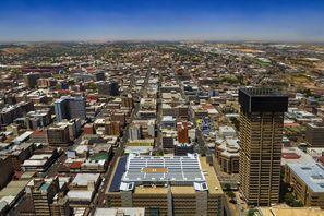 Ubytování Boksburg, Juhoafrická republika