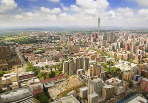 Ubytování Braamfontein, Juhoafrická republika