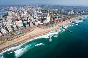Ubytování Durban, Juhoafrická republika