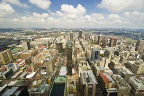 Ubytování Germiston, Juhoafrická republika