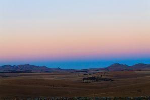 Ubytování Harrismith, Juhoafrická republika
