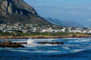 Ubytování Hermanus, Juhoafrická republika