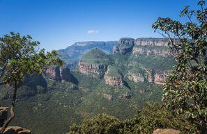 Ubytování Hoedspruit, Juhoafrická republika
