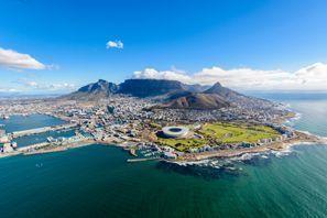 Ubytování Kapské Mesto, Juhoafrická republika