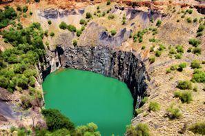 Ubytování Kimberley, Juhoafrická republika