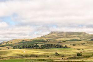 Ubytování Kokstad, Juhoafrická republika