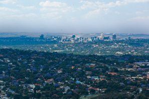 Ubytování Kramerville, Juhoafrická republika