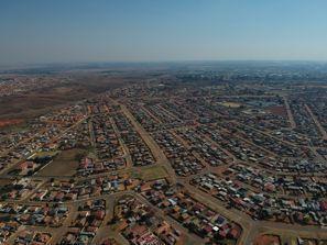 Ubytování Krugersdorp, Juhoafrická republika