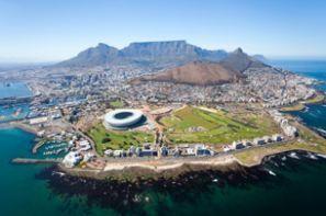Juhoafrická republika MIÉRT NEM EZT HASZNÁLJA?