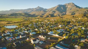 Ubytování Ladysmith, Juhoafrická republika