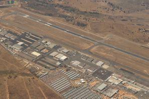 Ubytování Lanseria, Juhoafrická republika