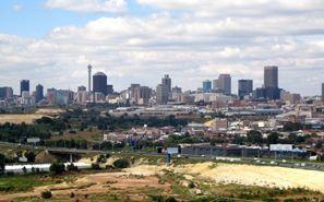 Ubytování Lyndhurst, Juhoafrická republika