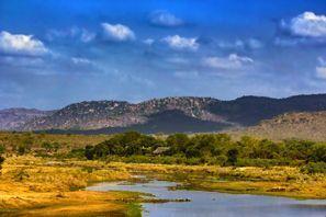Ubytování Malelane, Juhoafrická republika