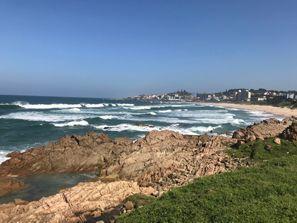 Ubytování Margate, Juhoafrická republika