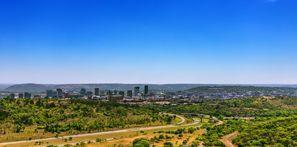 Ubytování Menlyn BMW, Juhoafrická republika
