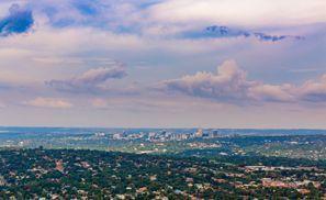 Ubytování Mogale City, Juhoafrická republika