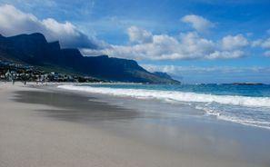 Ubytování Mossel Bay, Juhoafrická republika