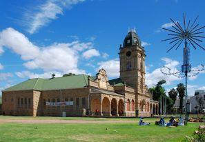 Ubytování Mthatha, Juhoafrická republika