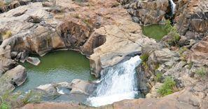 Ubytování Nelspruit, Juhoafrická republika