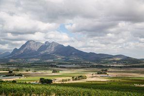 Ubytování Paarl, Juhoafrická republika