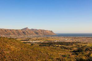 Ubytování Parrow, Juhoafrická republika