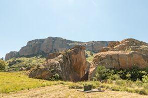 Ubytování Piet Retief, Juhoafrická republika