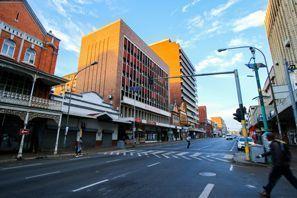 Ubytování Pietermaritzburg, Juhoafrická republika
