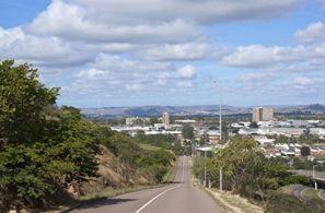 Ubytování Pinetown, Juhoafrická republika