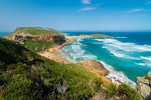 Ubytování Plettenberg Bay, Juhoafrická republika