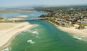 Ubytování Port Elizabeth, Juhoafrická republika