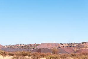 Ubytování Postmasburg, Juhoafrická republika