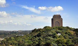 Ubytování Potchefstroom, Juhoafrická republika