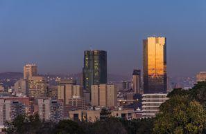 Ubytování Pretoria, Juhoafrická republika