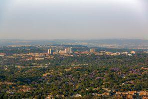 Ubytování Randburg, Juhoafrická republika