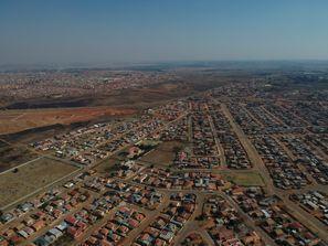 Ubytování Randfontein, Juhoafrická republika