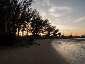 Ubytování Richards Bay, Juhoafrická republika