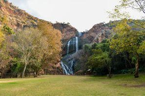 Ubytování Roodepoort, Juhoafrická republika