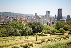 Ubytování Sandton, Juhoafrická republika