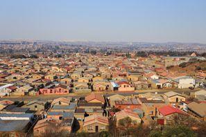 Ubytování Soweto, Juhoafrická republika