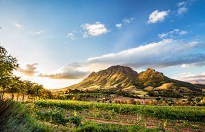 Ubytování Stellenbosch, Juhoafrická republika
