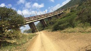 Ubytování Ulundi, Juhoafrická republika