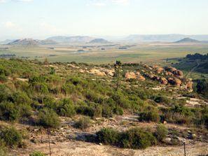 Ubytování Vryheid, Juhoafrická republika