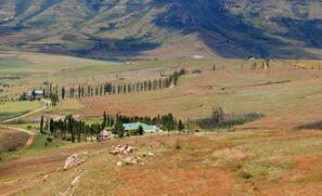 Ubytování Welkom, Juhoafrická republika