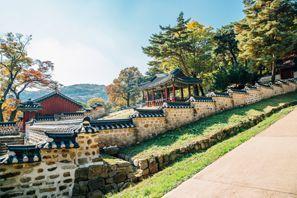 Ubytování Gwangju, Južná Kórea
