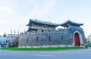 Ubytování Gyeonggi-do, Južná Kórea